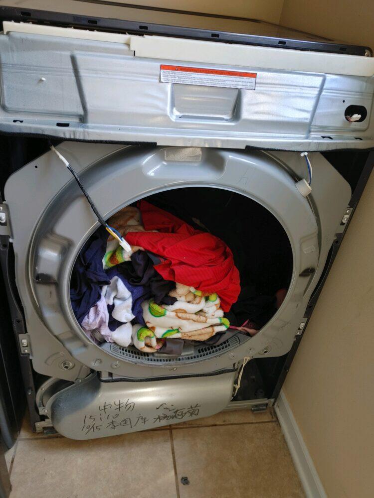 appliance repair dryer repair not spinning rain tree court winter park 32789