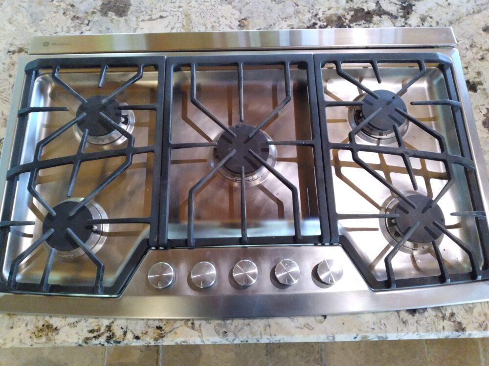appliance repair gas stove repair not igniting rippling lane winter park 32789