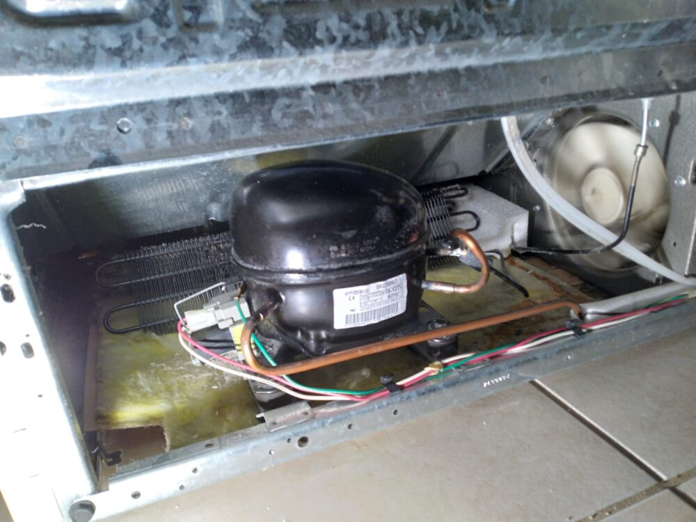 appliance repair refrigerator repair not cooling palm avenue winter park 32789