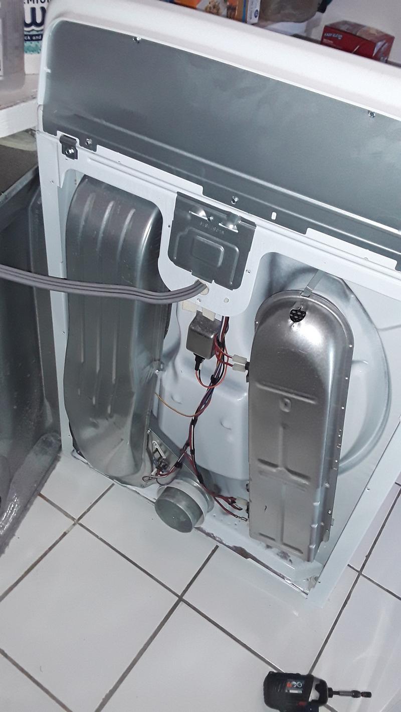 appliance repair dryer repair electrical issue won't start wayne avenue street altamonte springs fl 32701