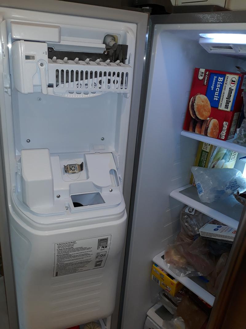 appliance repair refrigerator repair samsung ice maker not dispensing ice colby court altamonte springs fl 32714