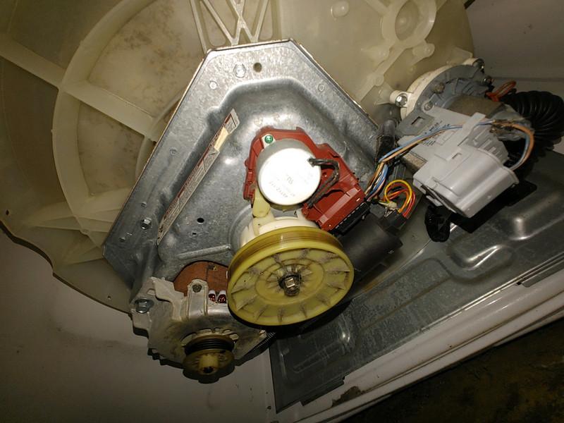 appliance repair washing machine repair gear case issue east 10th street chuluota fl 32766