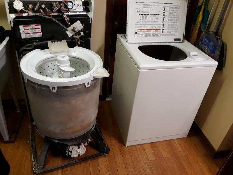 appliance repair washing machine repair water leaking out of the tub east citrus street altamonte springs fl 32701