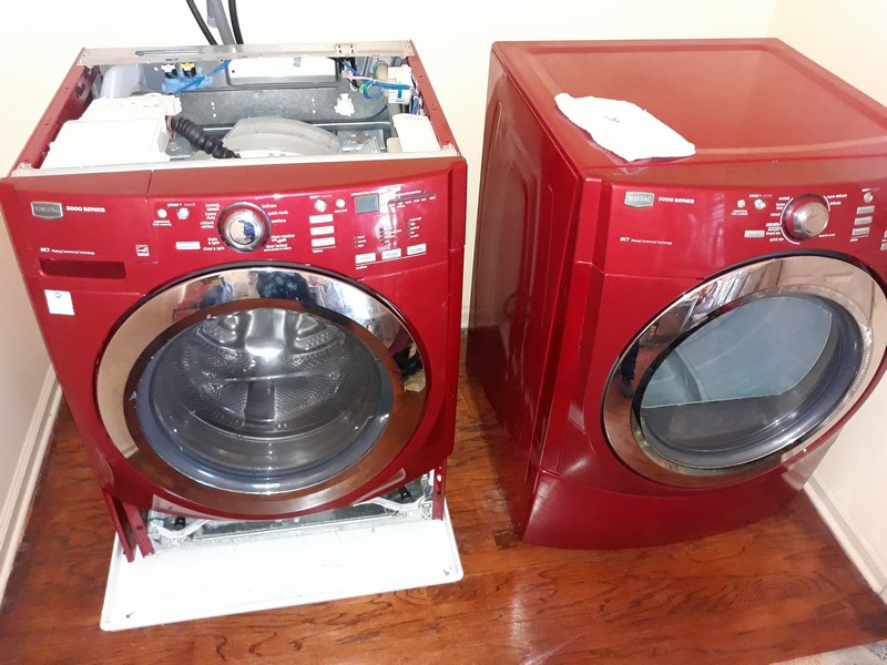 appliance repair dryer repair door mechanism issue forest hill way geneva fl 32732
