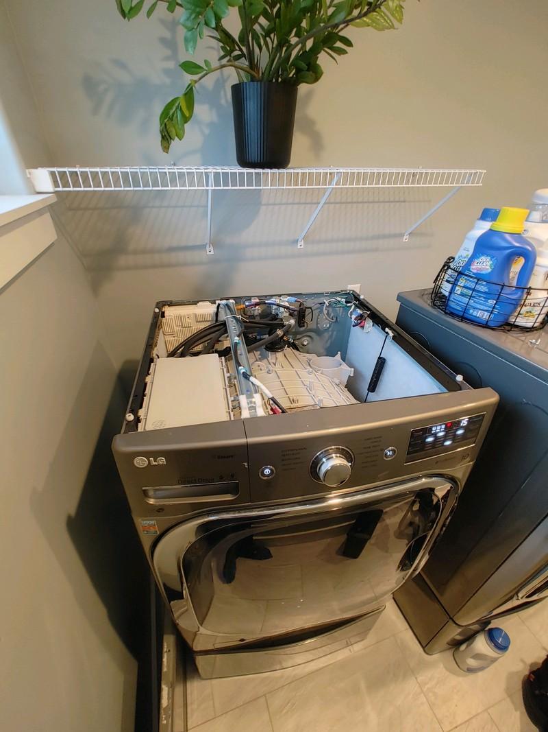 appliance repair dryer repair not steaming durfey court fern park fl 32730