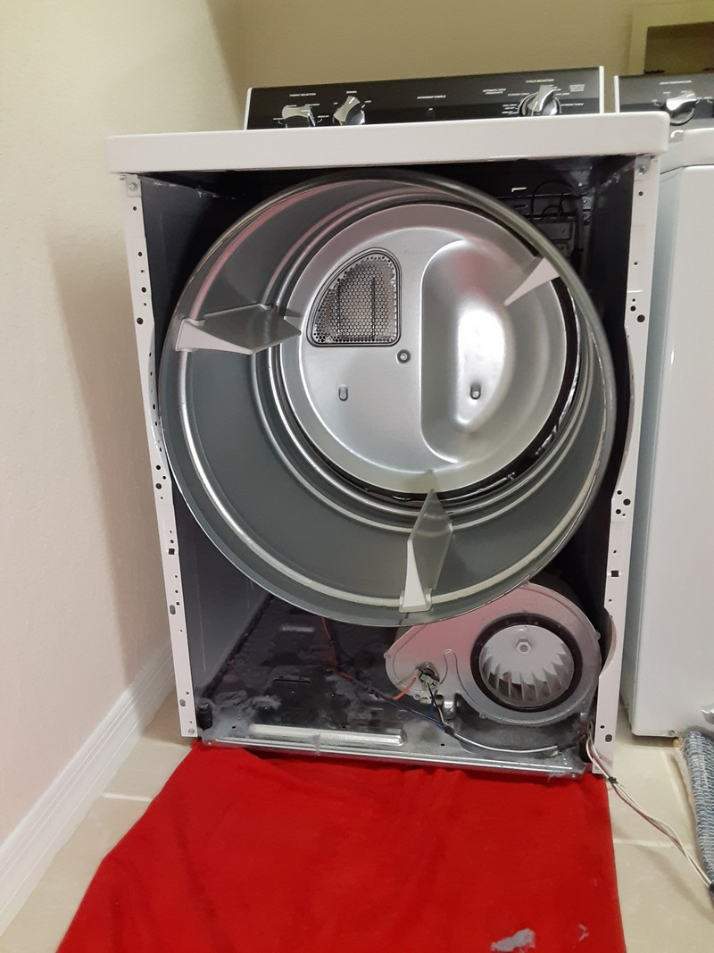 appliance repair dryer repair replace heating element assembly lake harney road geneva fl 32732