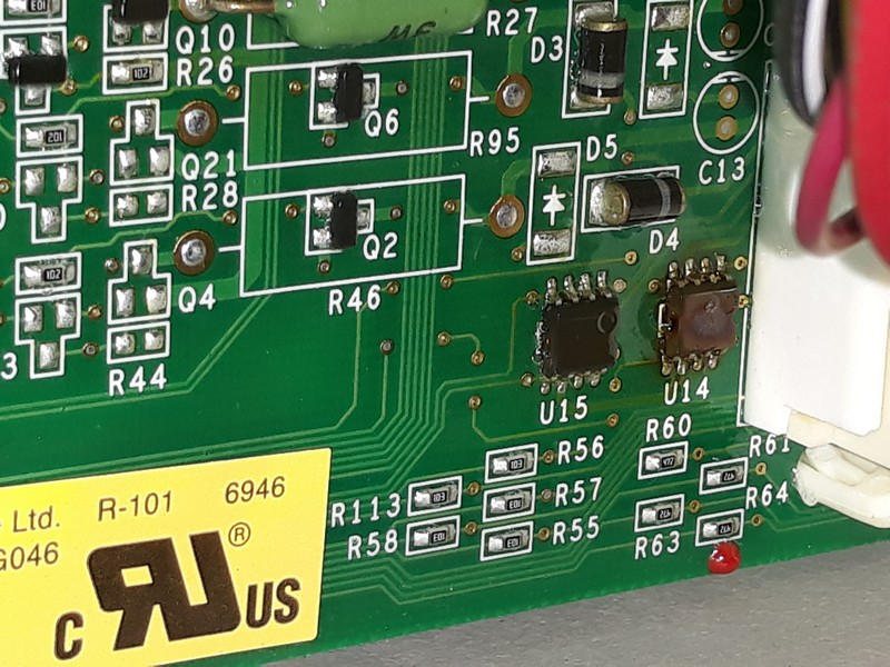 appliance repair refrigerator repair electronic board issue tadsworth terrace heathrow fl 32746