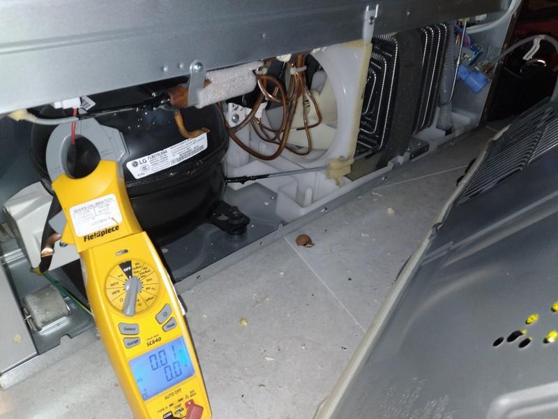 appliance repair refrigerator repair not cooling westover loop heathrow fl 32746