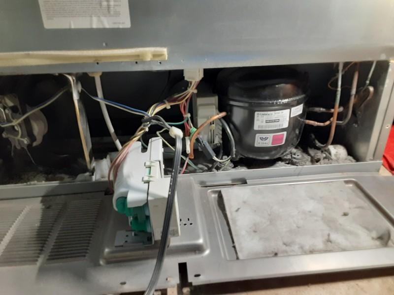 appliance repair refrigerator repair power serge damage invert control system waverly drive fern park fl 32730