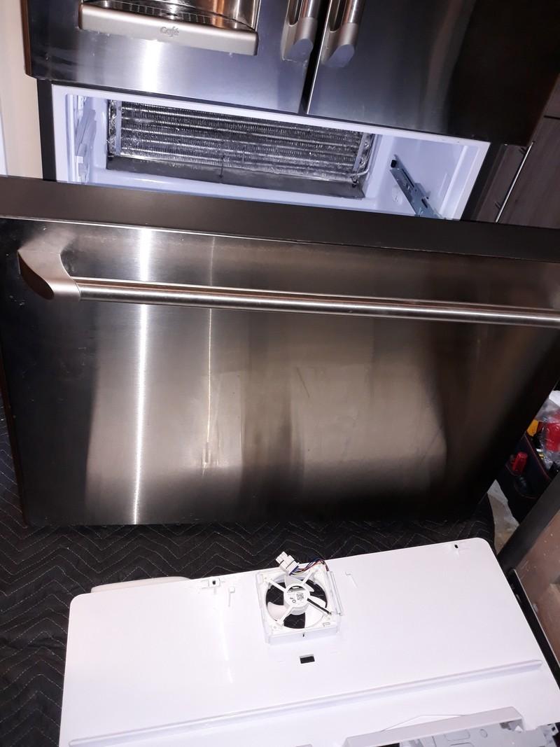 appliance repair refrigerator repair water dripping bottom compartment doverwood road fern park fl 32730