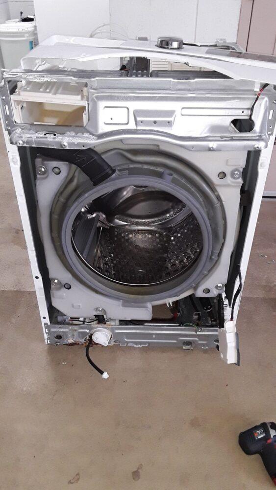 appliance repair washing machine repair draining issue denton ct heathrow fl 32746
