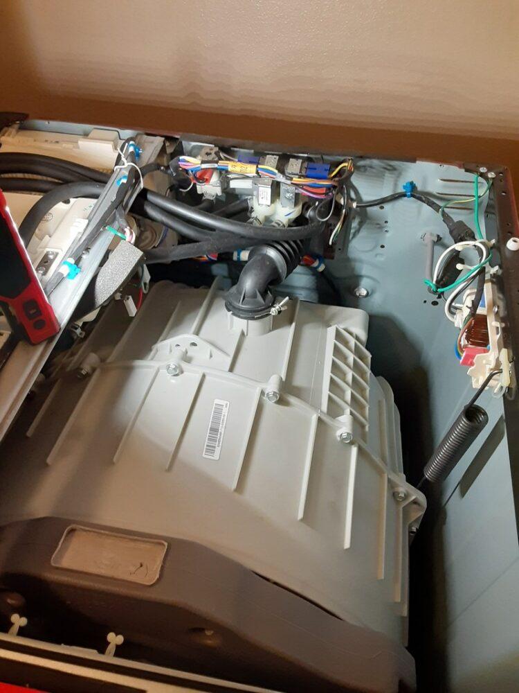 appliance repair washing machine repair faulty water valve st edmunds place heathrow fl 32746