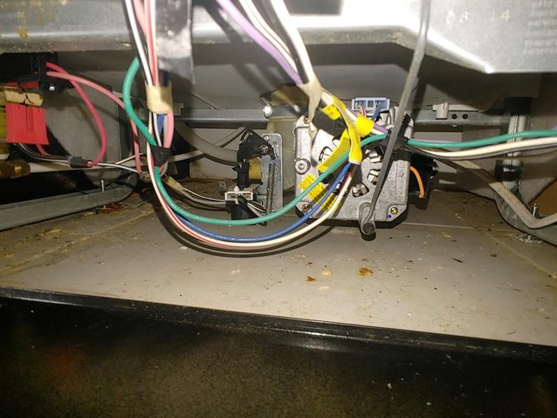 appliance repair diswasher repair melted drain soleniod turkey run winter park fl 32789