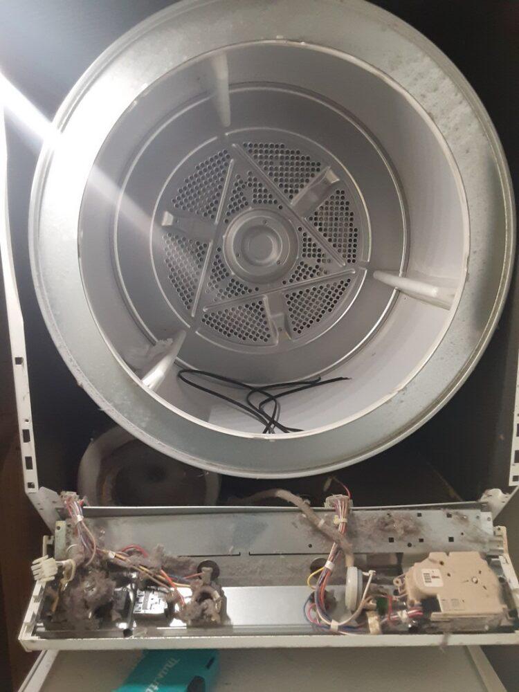 appliance repair dryer repair drive belt replacement el dorado way casselberry fl 32707