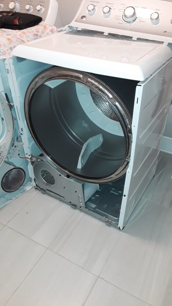 appliance repair dryer wont tumble 3rd street lake mary fl 32746