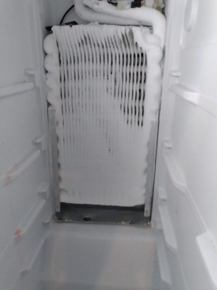 appliance repair refrigerator not defrosting west lauren court fern park fl 32751