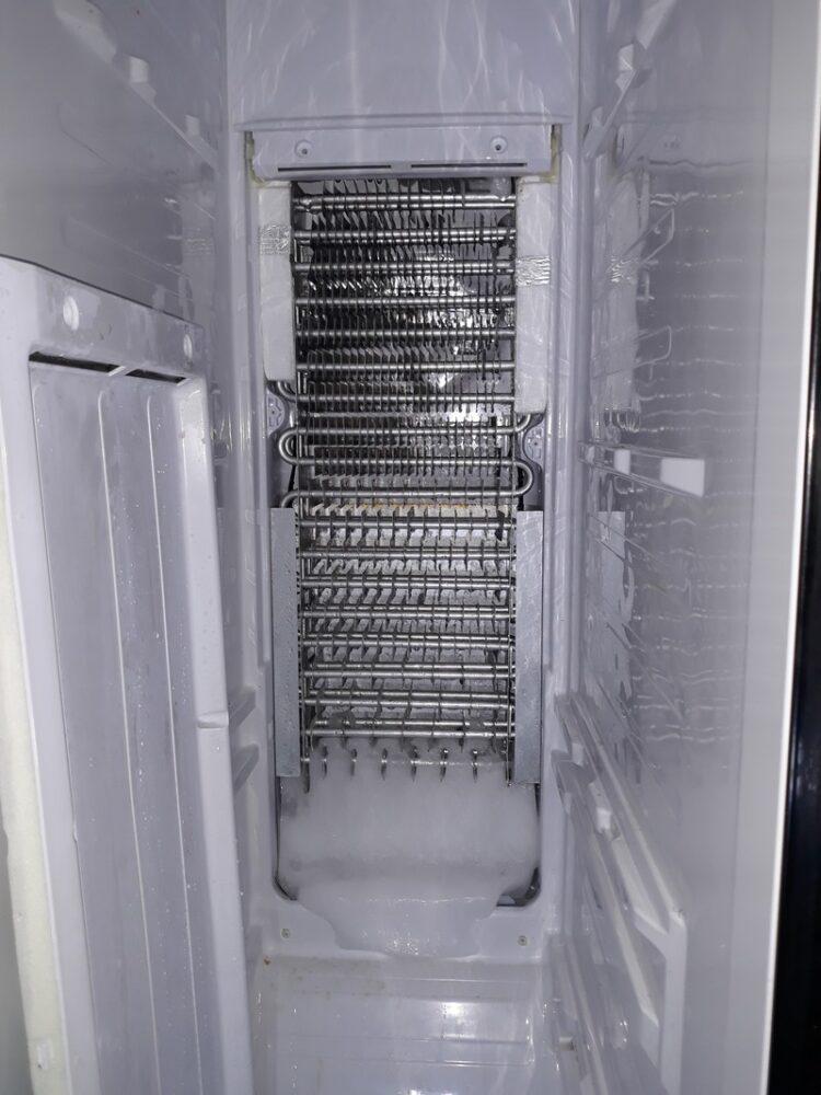 appliance repair refrigerator repair Samsung not cooling walker ave winter park fl 32789