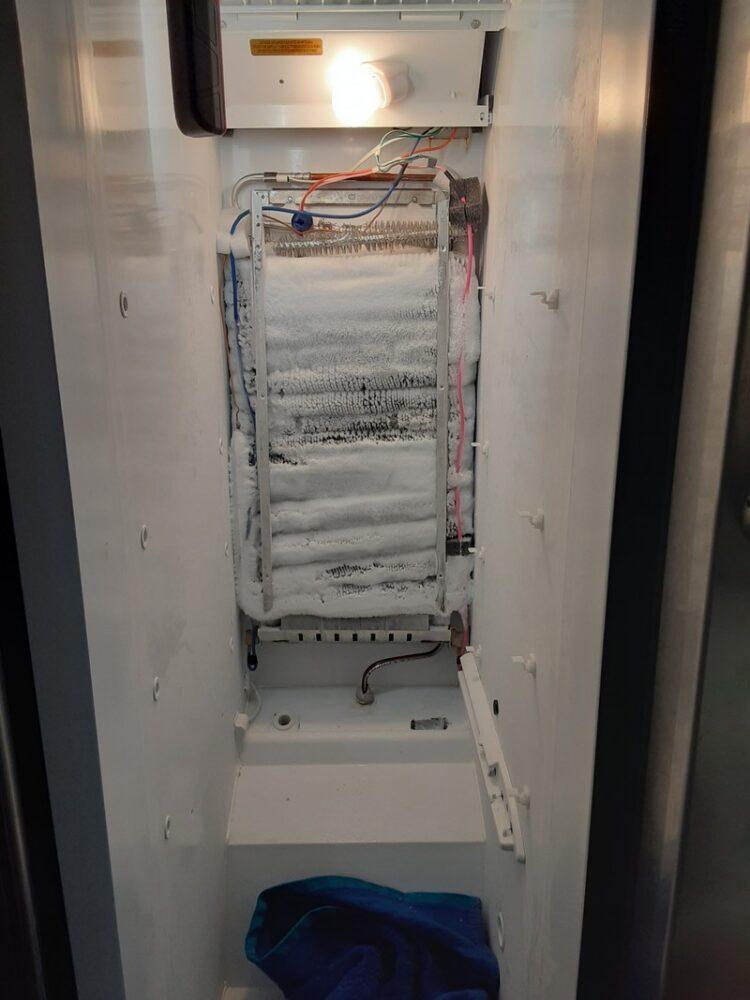appliance repair refrigerator repair not self defrosting ridgewind way windermere fl 34786